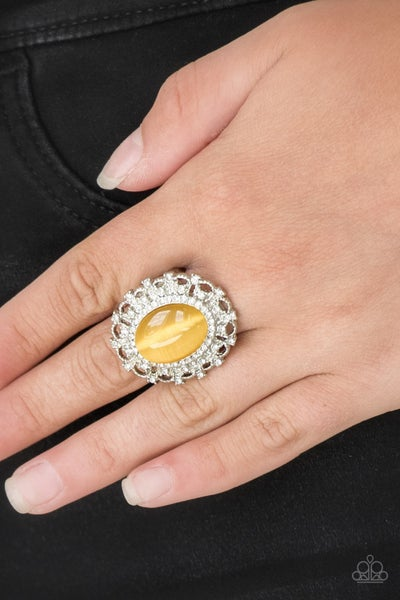 BAROQUE The Spell - Yellow Ring