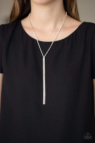 Inner STARLIGHT - Gold Necklace