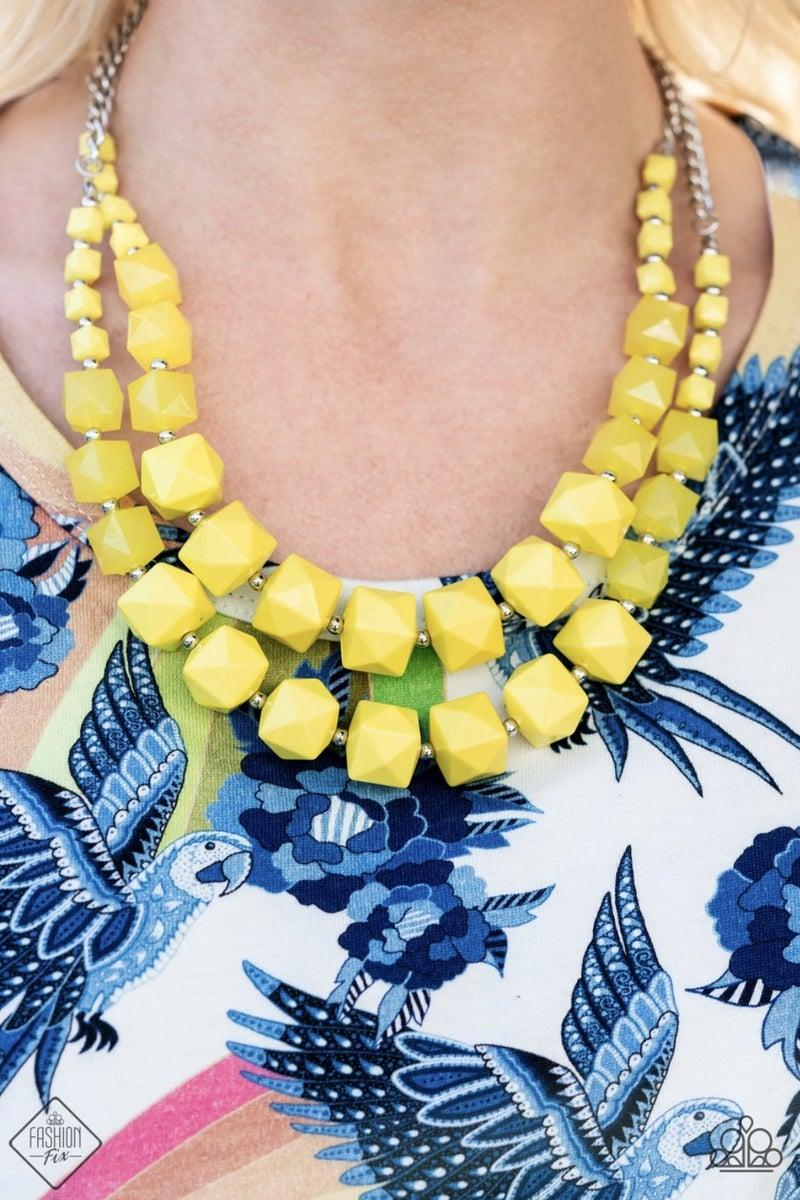 Glimpses of Malibu - Complete Trend Blend - July 2021 Fashion Fix