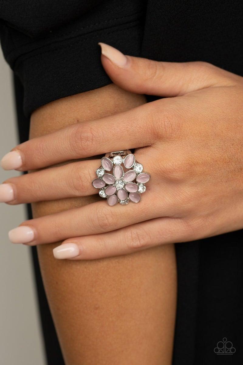 Hopes and GLEAMS - Pink Ring