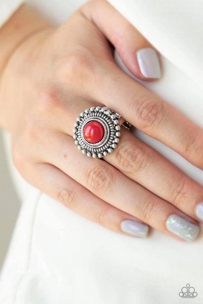 Regal Royal - Red Ring
