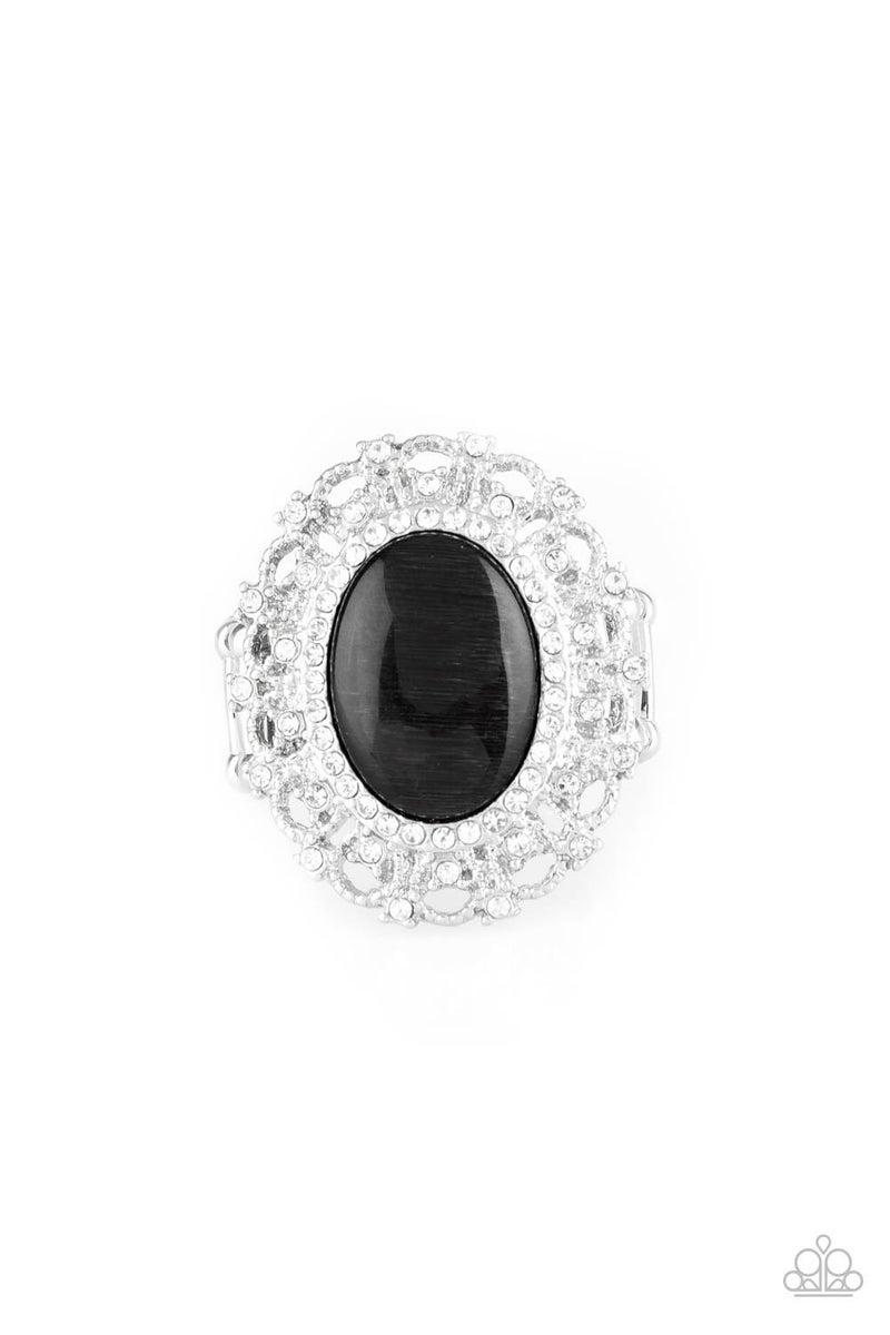 BAROQUE The Spell - Black Ring