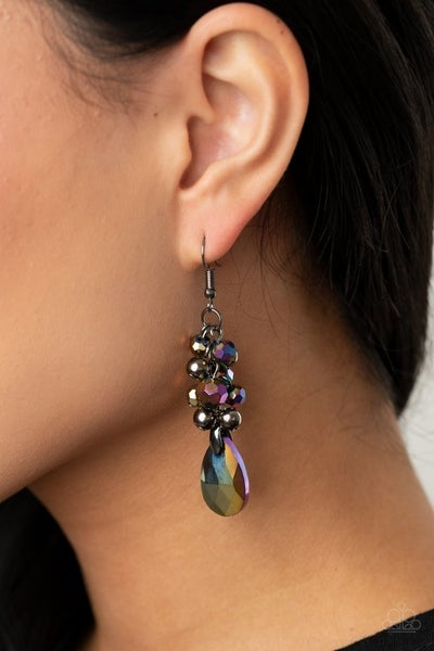 Before and AFTERGLOW - Multi Earrings