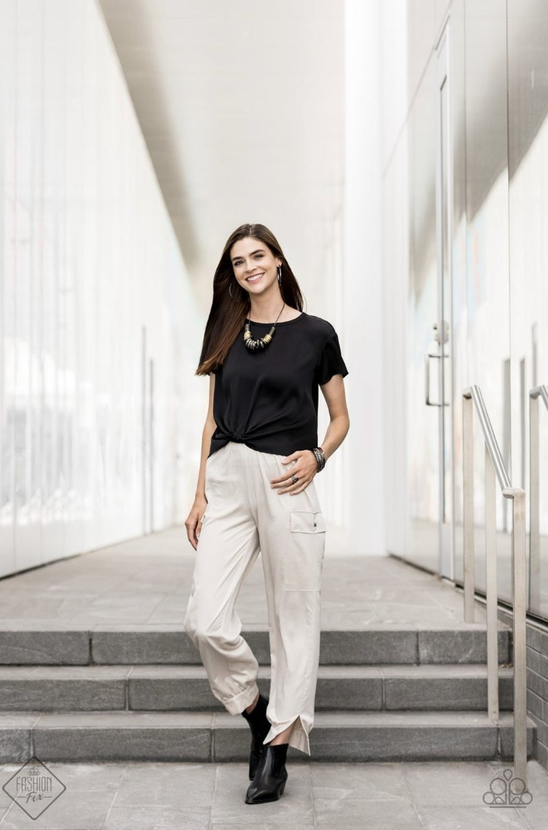 Magnificent Musings - Complete Trend Blend - July 2020 Fashion Fix