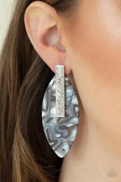 Maven Mantra - Multi Earrings
