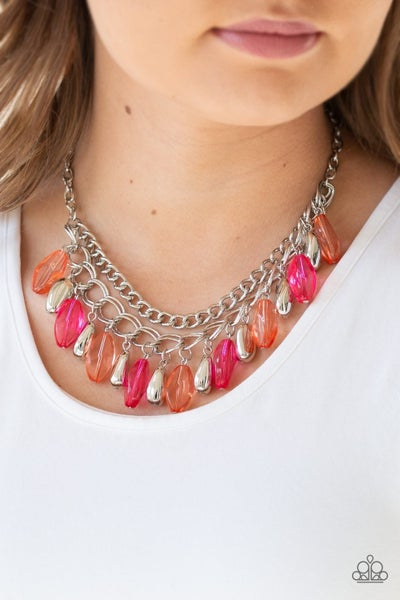 Spring Daydream - Multi Necklace