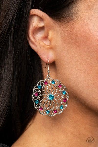 Posy Proposal - Multi Earrings