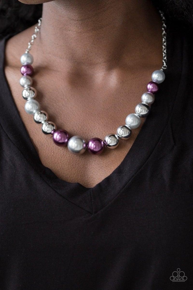 Take Note - Multi Necklace