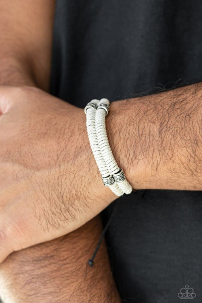 Island Renegade - Black Urban Bracelet