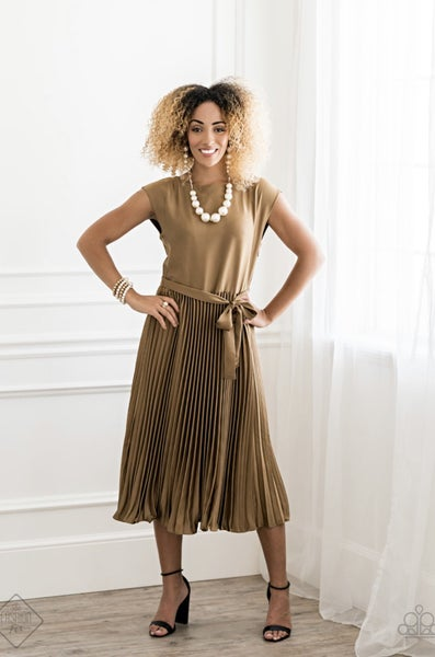 Fiercely 5th Avenue - Complete Trend Blend - October 2020 Fashion Fix