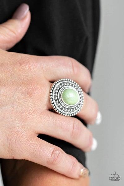 Terra Terrain - Green Ring