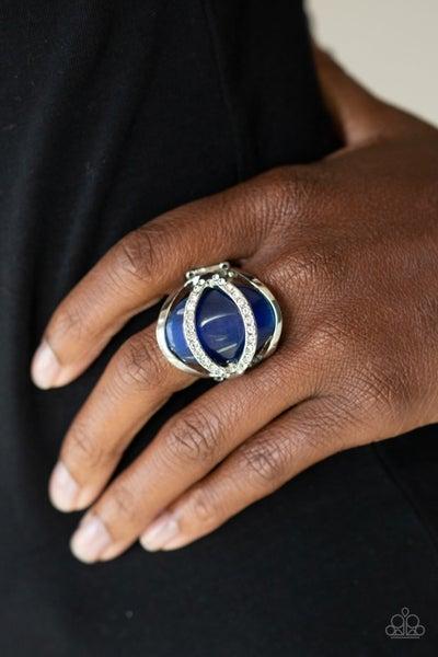 Endless Enchantment - Blue Ring