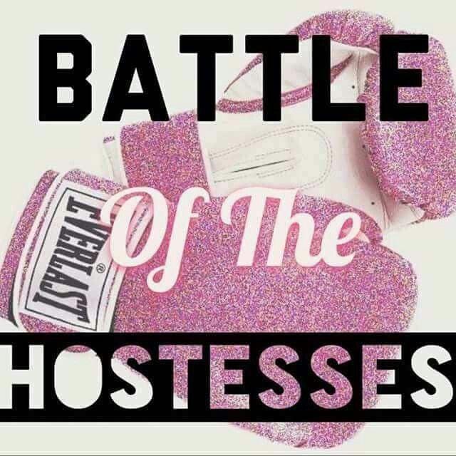 Battle of the Hostess