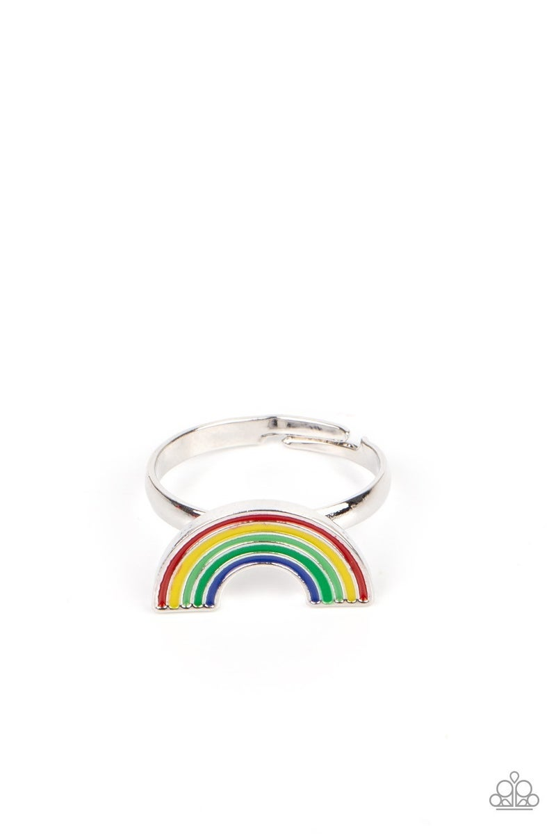 Starlet Shimmer - St. Patrick's  Variety Rings