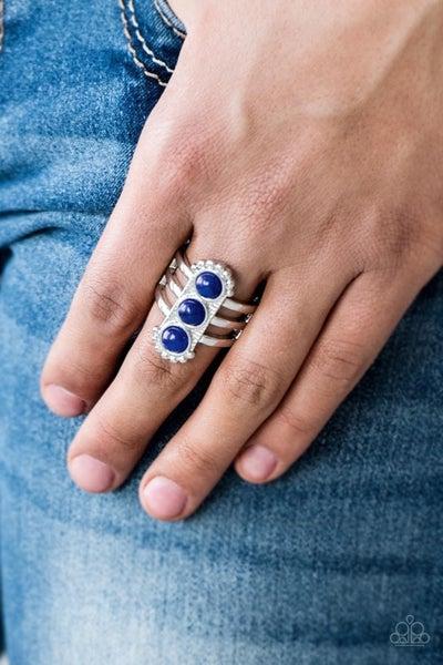 Rio Trio - Blue Ring