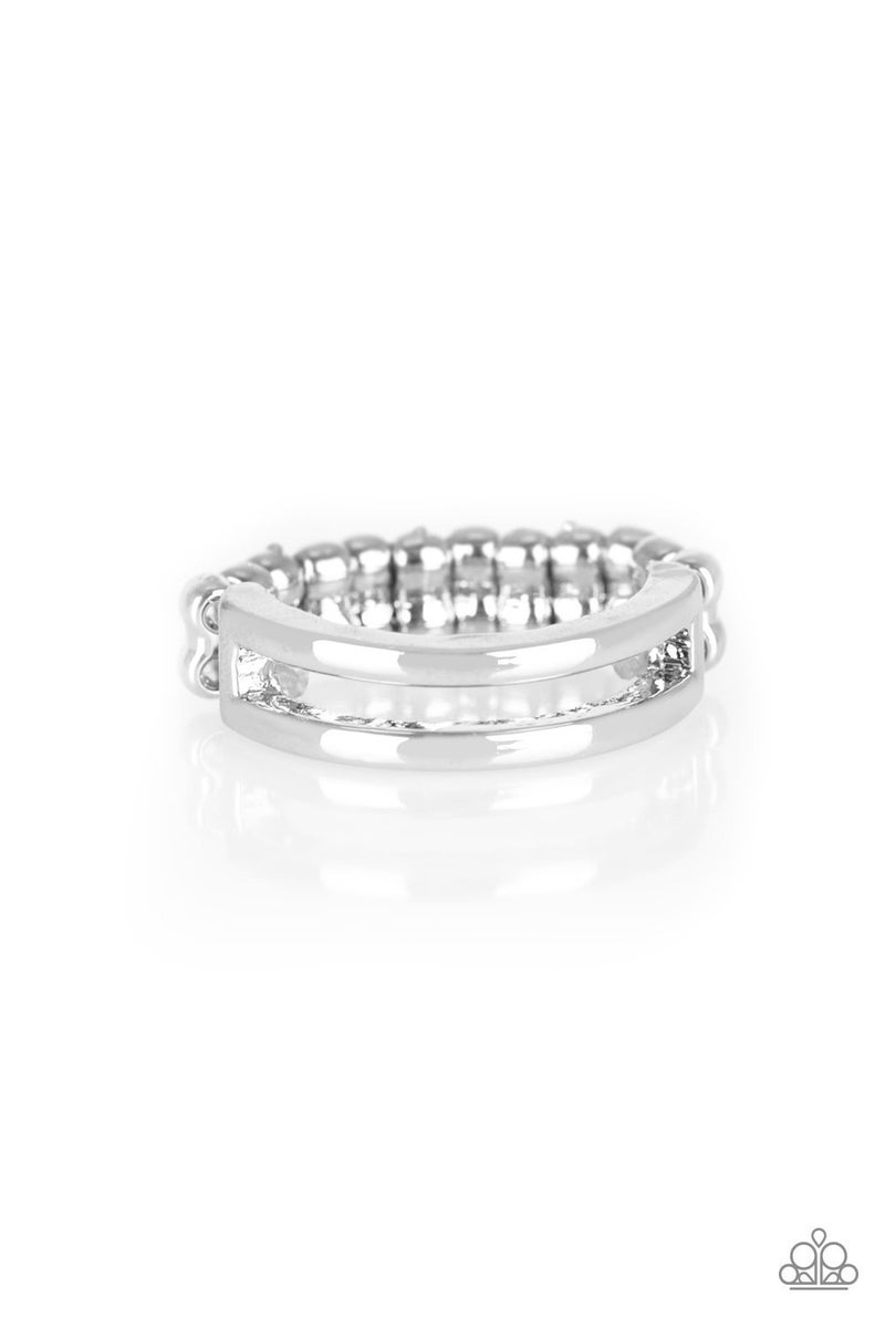 I Need Space - Silver Ring