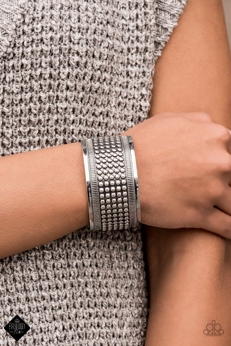Simply Santa Fe - Complete Trend Blend - April 2021 Fashion Fix