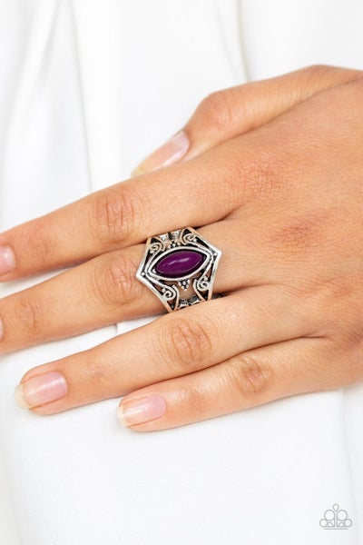 Roamin Rogue - Purple Ring
