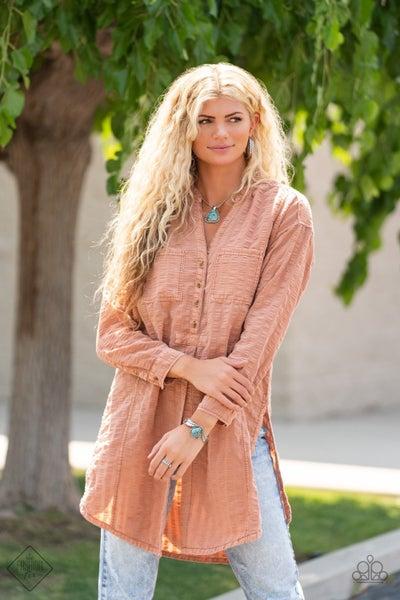 Simply Santa Fe - Complete Trend Blend - September 2021 Fashion Fix