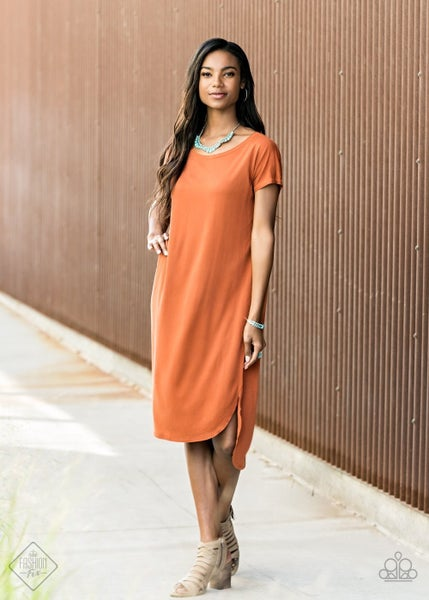 Simply Santa Fe - Complete Trend Blend - October 2020 Fashion Fix