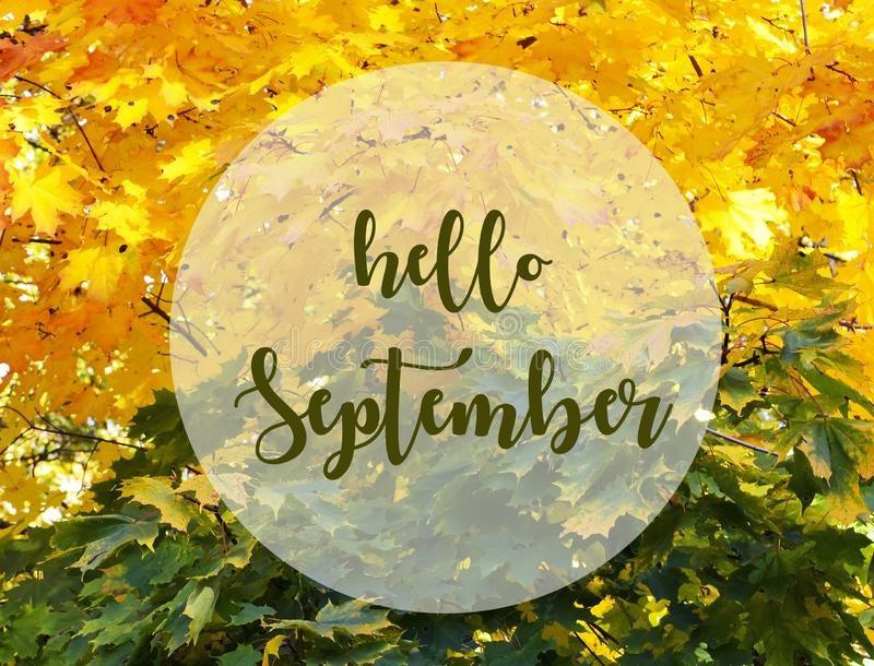 September Beauties