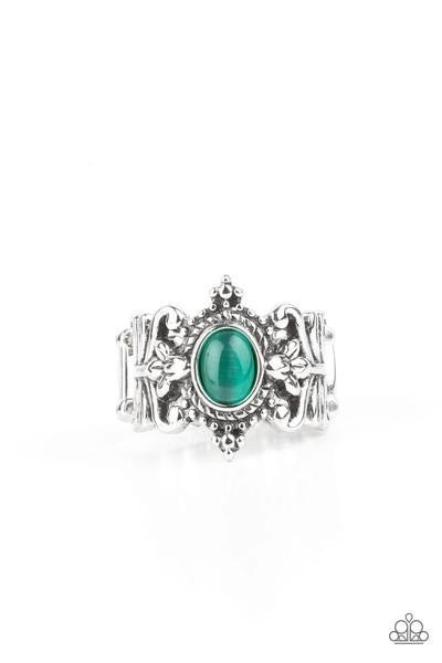 Reformed Refinement - Green Ring