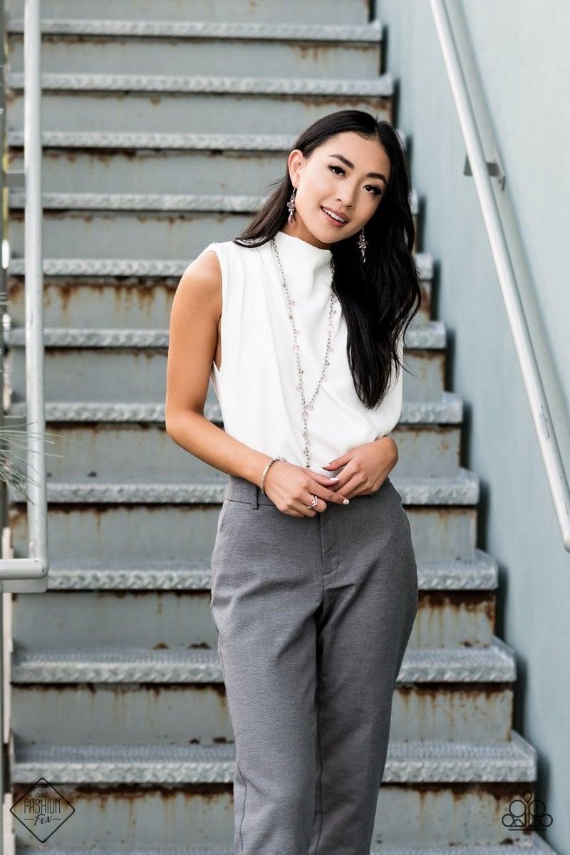 Glimpses of Malibu - Complete Trend Blend - October 2020 Fashion Fix