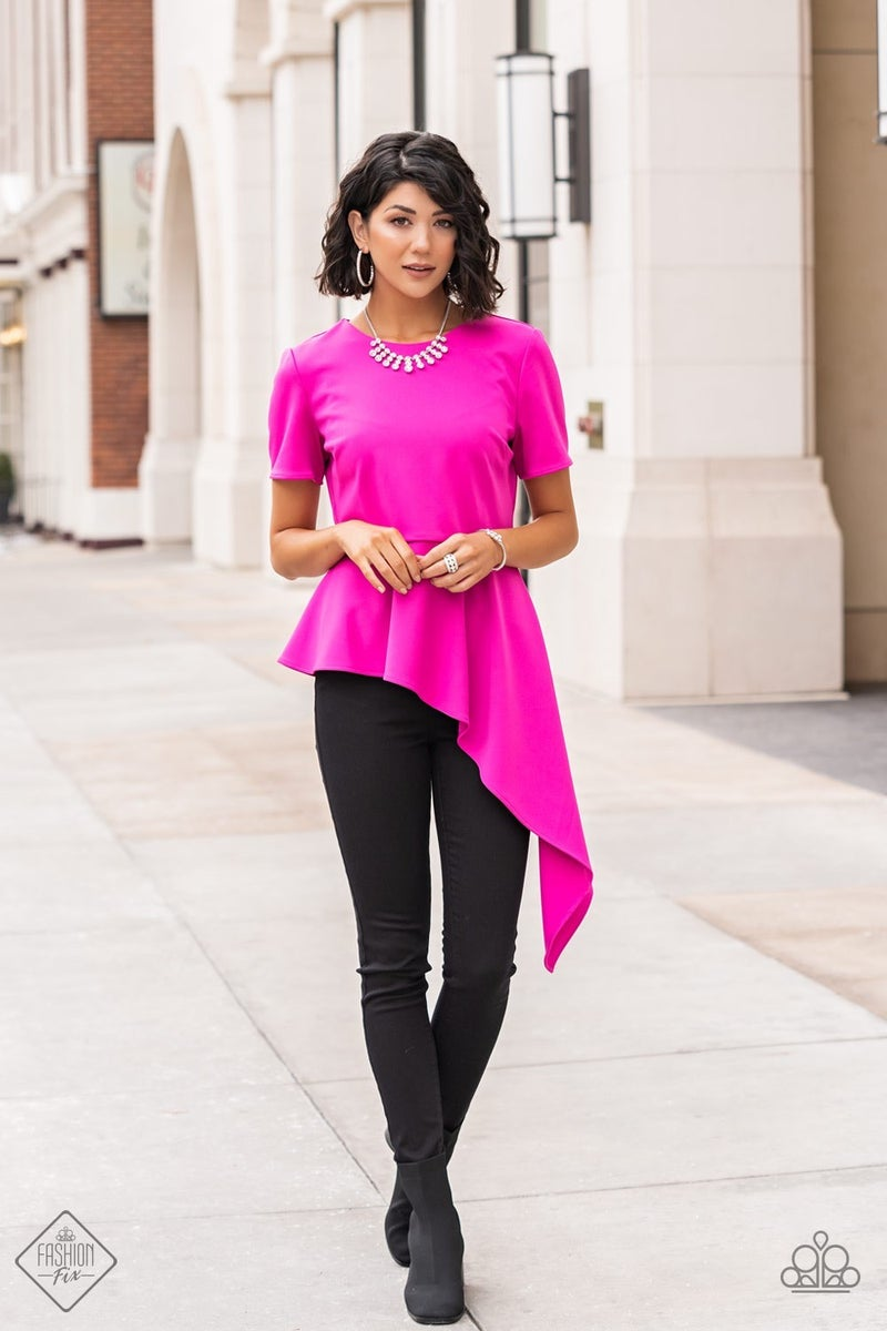 Fiercely 5th Avenue - Complete Trend Blend - February 2021 Fashion Fix