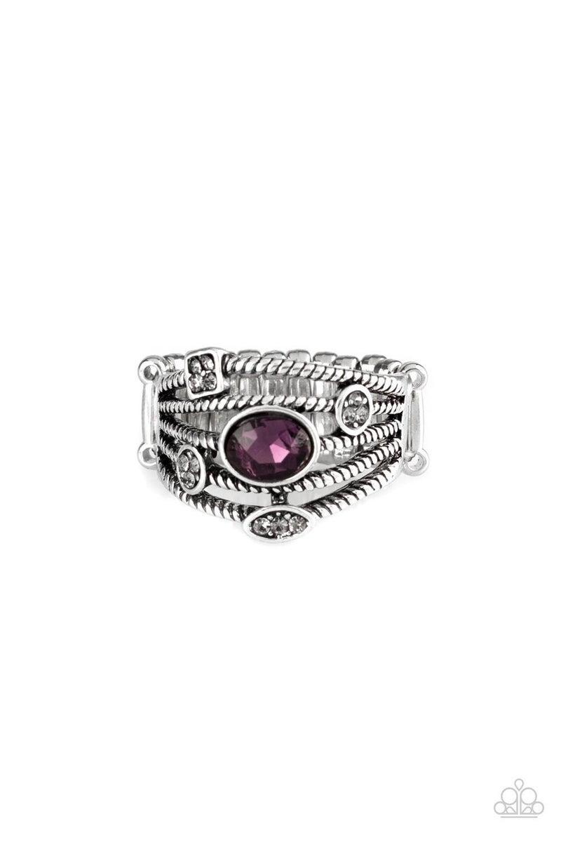 Cosmic Combo - Purple Ring