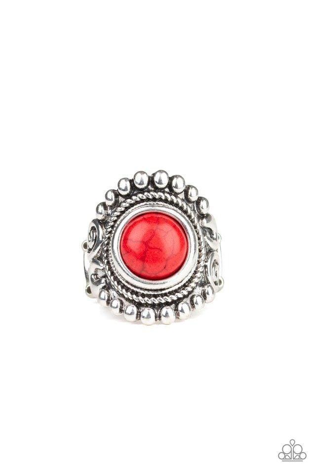 Nomad Drama - Red Ring