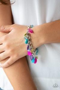 Seashore Sailing - Multi Clasp Bracelet