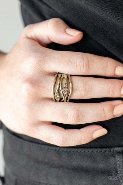 Cash Dash – Brass Ring