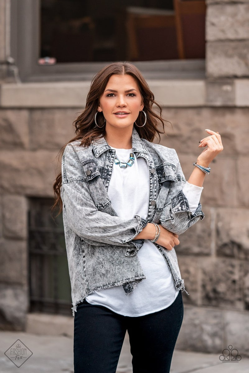 Sunset Sightings - Complete Trend Blend - February 2021 Fashion Fix