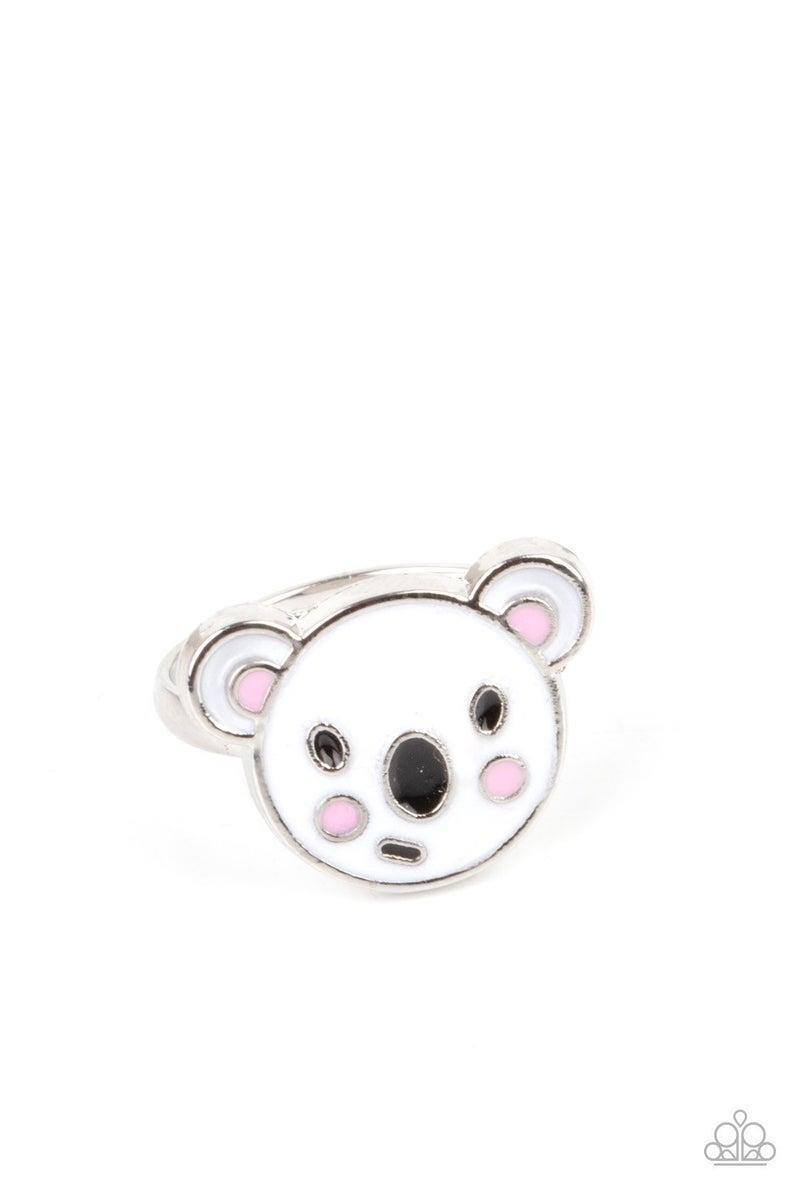 Starlet Shimmer - Fun Animal Rings