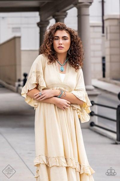 Simply Santa Fe - Complete Trend Blend - February 2021 Fashion Fix