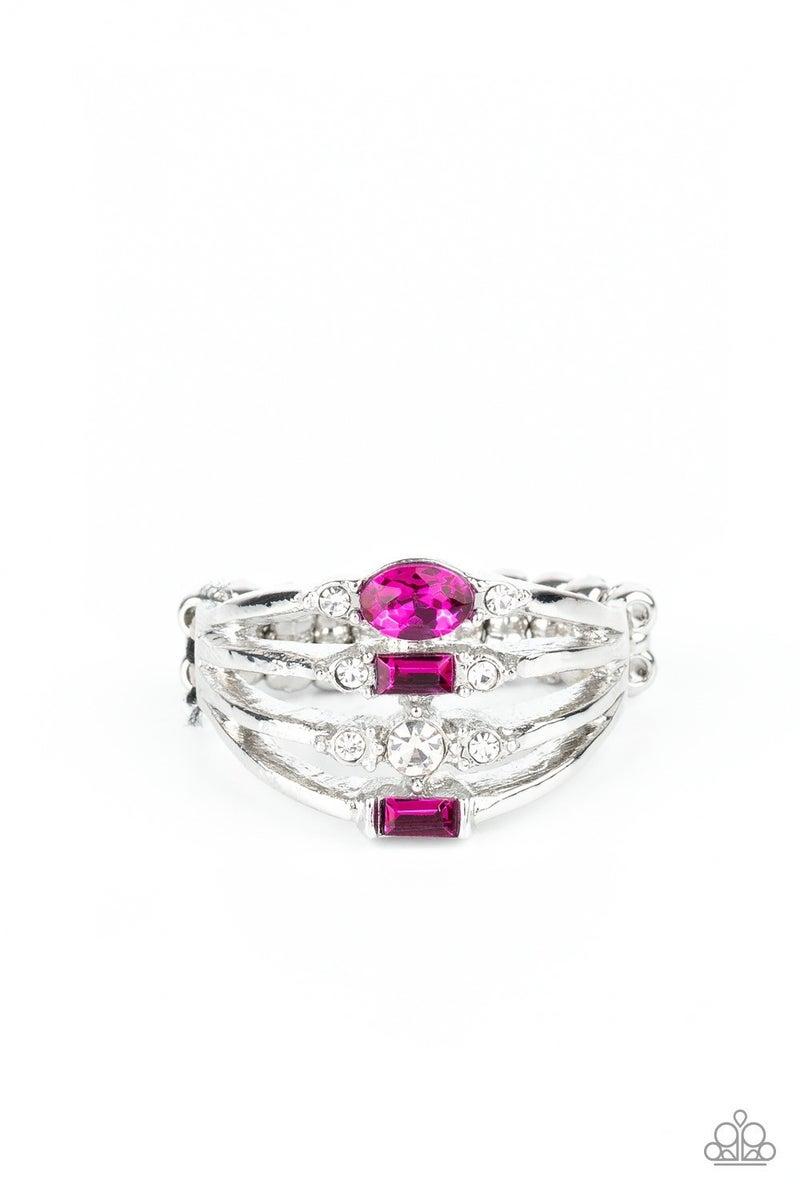 Not So Novice - Pink Ring