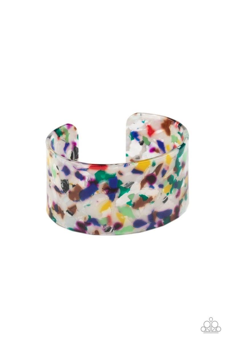 Freestyle Fashion - Multi Cuff