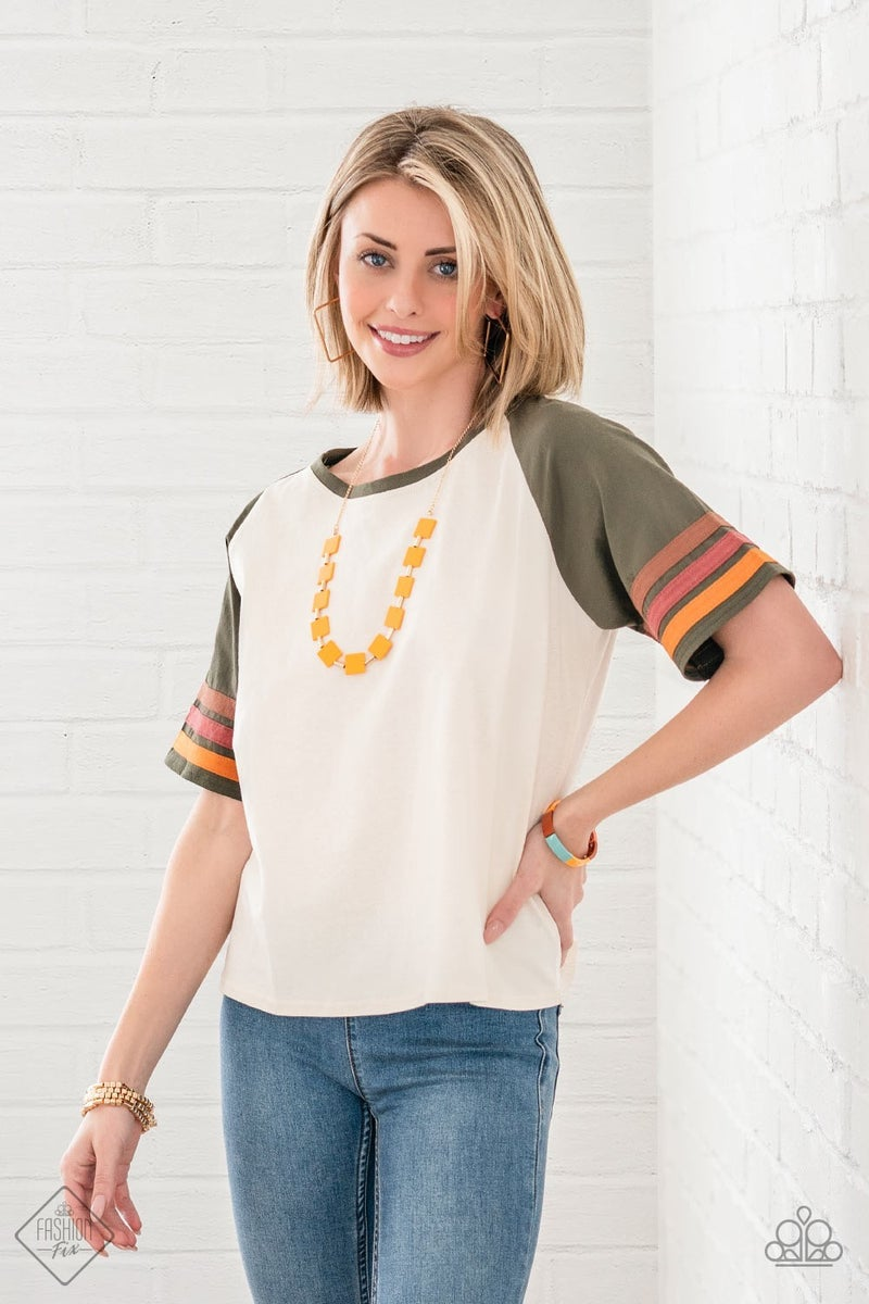 Sunset Sightings - Complete Trend Blend - April 2021 Fashion Fix
