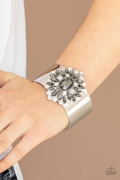 The Fashionmonger - Silver Cuff