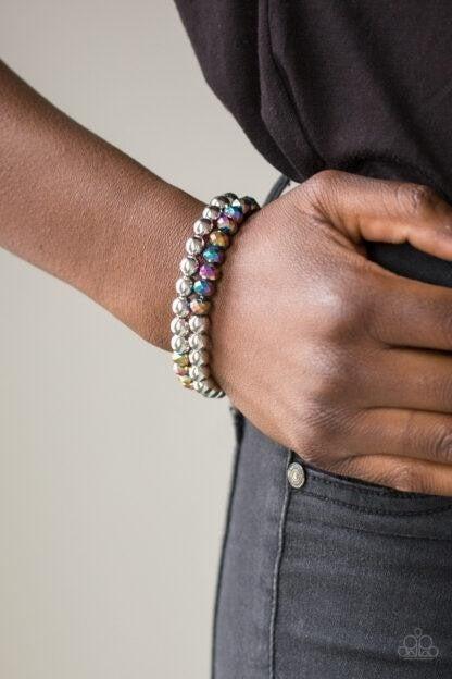 Chroma Color - Multi Bracelet