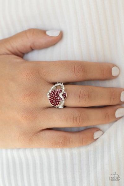 Million Dollar Matchmaker - Red Ring