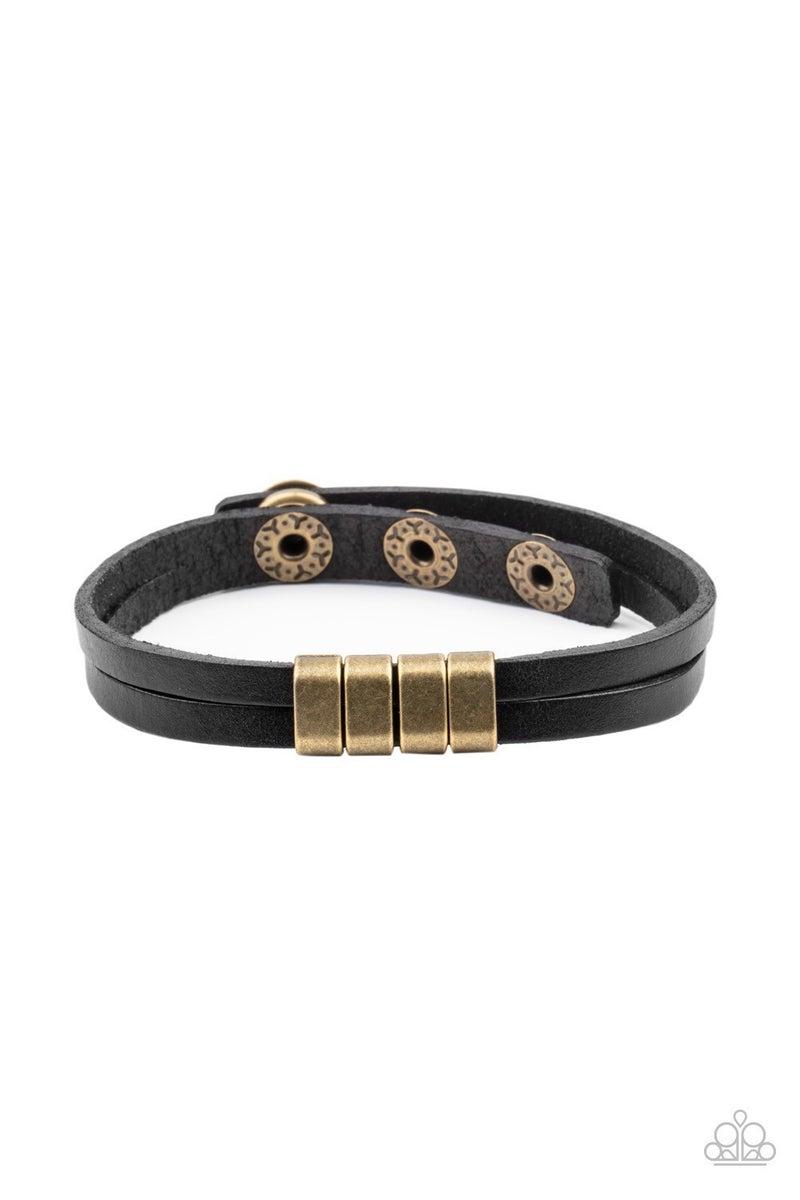 Best ROAM-mate Ever - Black Urban Bracelet