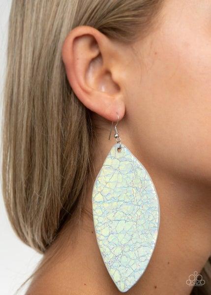 Eden Radiance - Multi Earrings