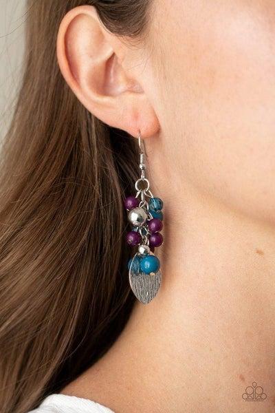 Fruity Finesse - Multi Earrings