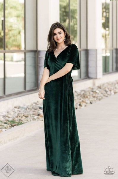 Fiercely 5th Avenue - Complete Trend Blend - November 2020 Fashion Fix
