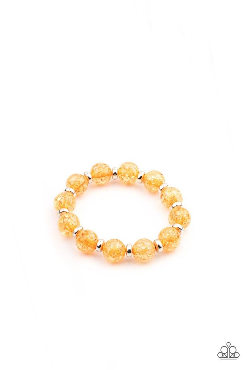Starlet Shimmer Bracelets - Icy