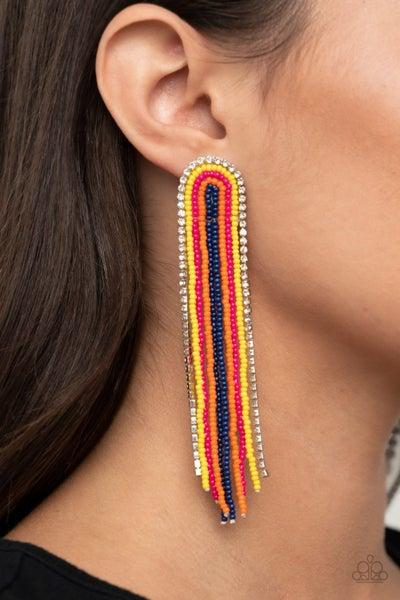 Let There BEAD Light - Multi Earrings