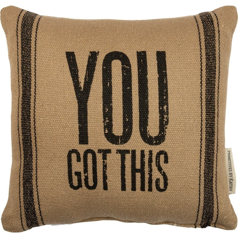 Pillow - You Got This