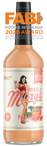 Miss Mary's Paloma Mix