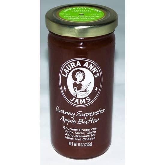 Granny Superstar Apple Butter